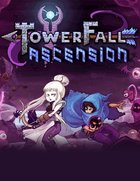 logo TowerFall Ascension