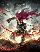 logo Darksiders 3
