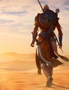 logo Assassin's Creed Origins