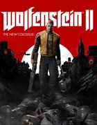 logo Wolfenstein II : The New Colossus
