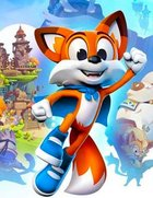 logo Super Lucky's Tale