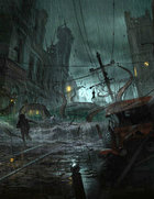 logo The Sinking City