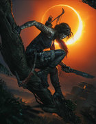 logo Shadow of the Tomb Raider