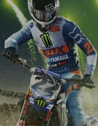 logo Monster Energy Supercross