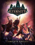 logo Pillars of Eternity : Complete Edition