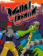 logo Lethal League