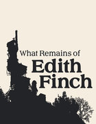 logo What Remains of Edith Finch