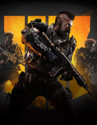 logo Call of Duty Black Ops 4