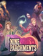 logo Nine Parchments