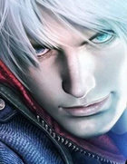logo Devil May Cry 5