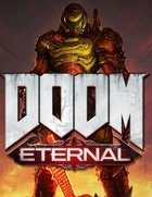 logo Doom Eternal