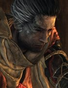 logo Sekiro : Shadows Die Twice