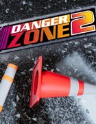 logo Danger Zone 2