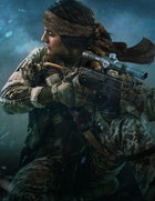 logo Sniper Ghost Warrior Contracts
