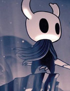 logo Hollow Knight