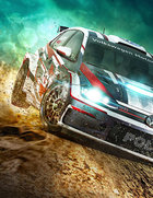 logo DiRT Rally 2.0