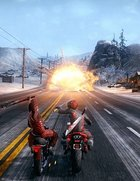 logo Road Redemption