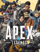 logo Apex Legends
