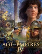 logo Age of Empires IV