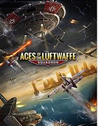 logo Aces of the Luftwaffe - Squadron
