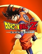logo Dragon Ball Z : Kakarot