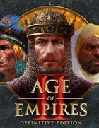 logo Age of Empires II : Definitive Edition