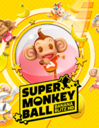 logo Super Monkey Ball : Banana Blitz HD