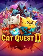 logo Cat Quest II