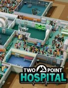 logo Two Point Hospital