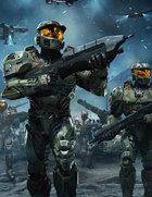 logo Halo Wars