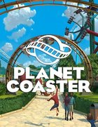 logo Planet Coaster - Console Edition