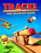 logo Tracks - The Train Set Game
