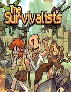 logo The Survivalists