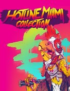 logo Hotline Miami Collection