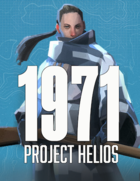 logo 1971 Project Helios