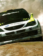 logo Colin McRae : DiRT 2