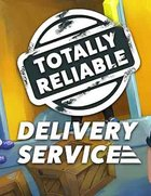 logo Totally Reliable Delivery Service