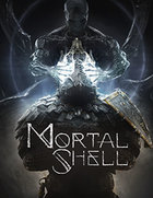 logo Mortal Shell