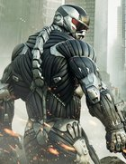 logo Crysis Remastered