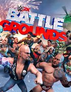 logo WWE 2K Battlegrounds