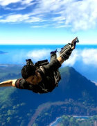 logo Just Cause 2