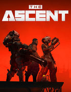 logo The Ascent