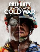 logo Call of Duty Black Ops : Cold War