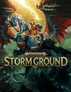 logo Warhammer Age of Sigmar : Storm Ground