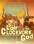 logo Lair of the Clockwork God