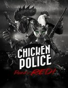 logo Chicken Police