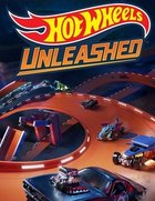 logo Hot Wheels Unleashed