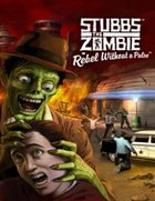 logo Stubbs the Zombie in Rebel Without a Pulse