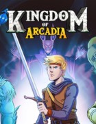 logo Kingdom of Arcadia