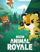 logo Super Animal Royale